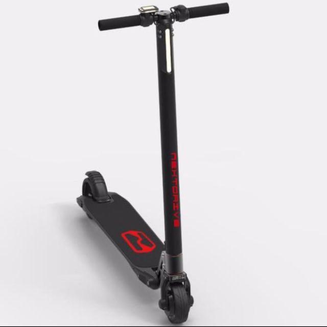 Next drive 10.4A E-scooter
