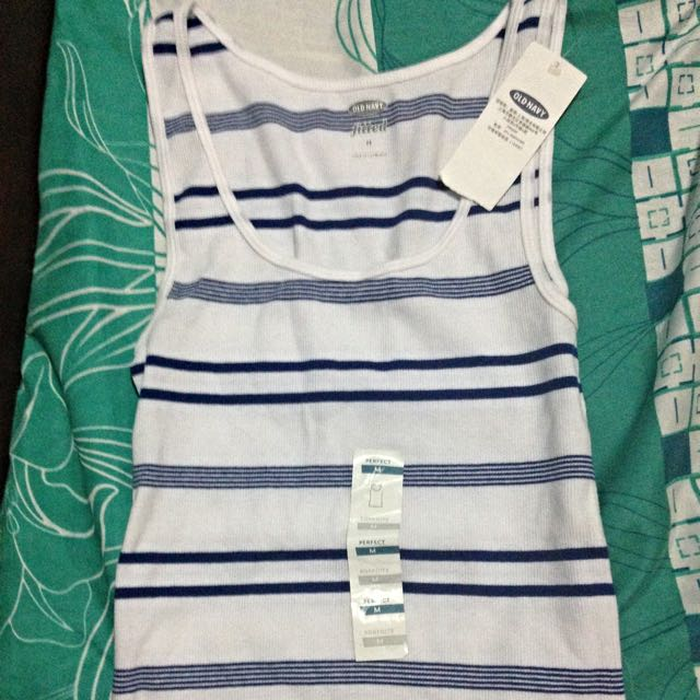 Old Navy Fitted Tank Top/Mini
