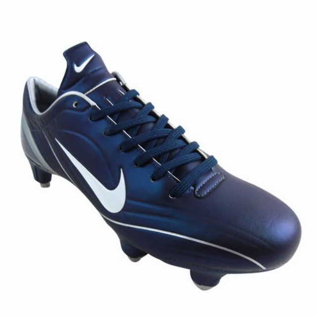 RARE Nike Mercurial Vapor II Men's Football Soccer Boots US 8.5