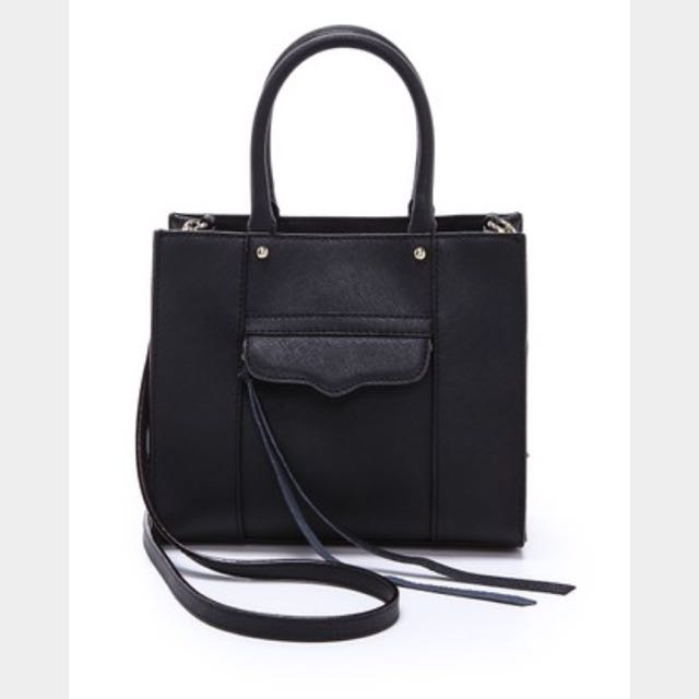 [reduced Price!] Rebecca Minkoff Mab Mini Tote Bag