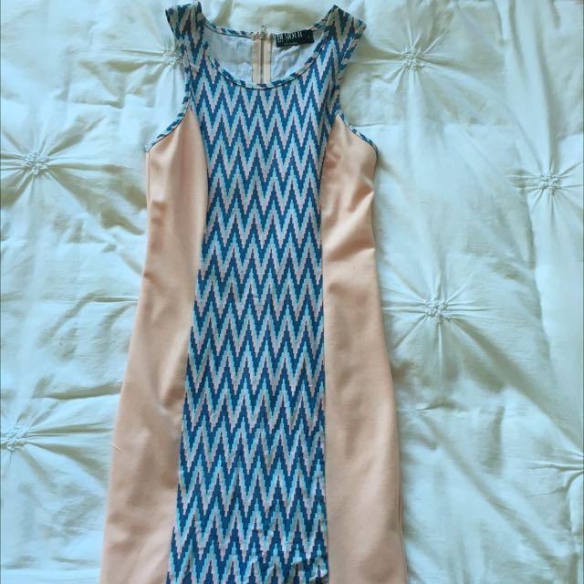 Rumour Dress Size 8