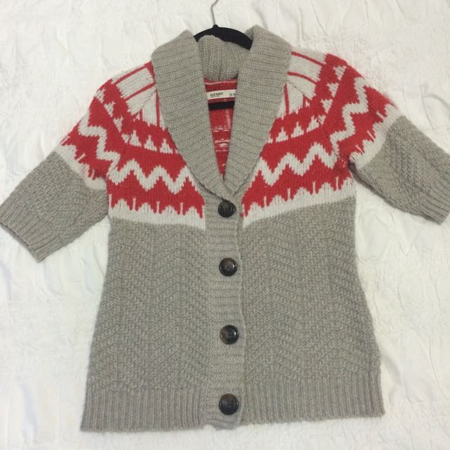 Small Old Navy Sweater