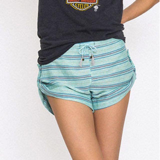 Spell Shorts Tu