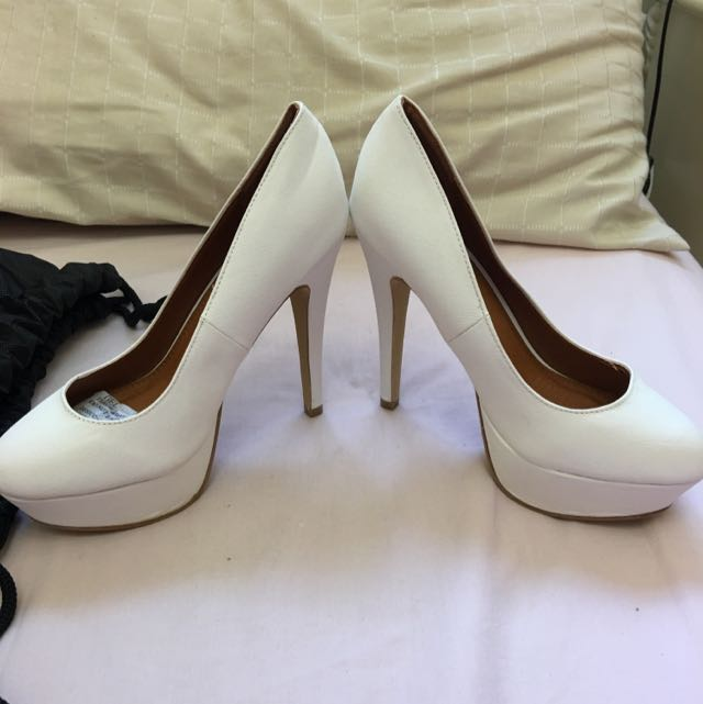 Spurr Heels From Theiconic Size 6