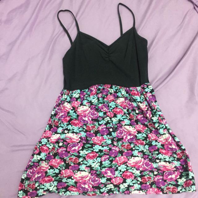 Supre Mini Dress Size M