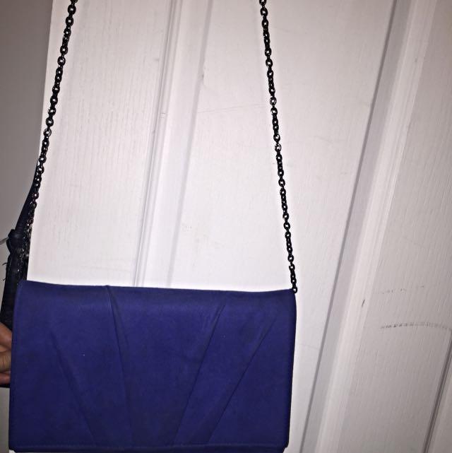 Swede Bag/clutch