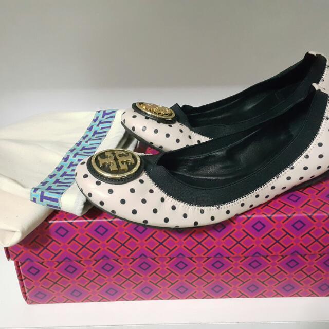 Tory Burch Caroline Shoes