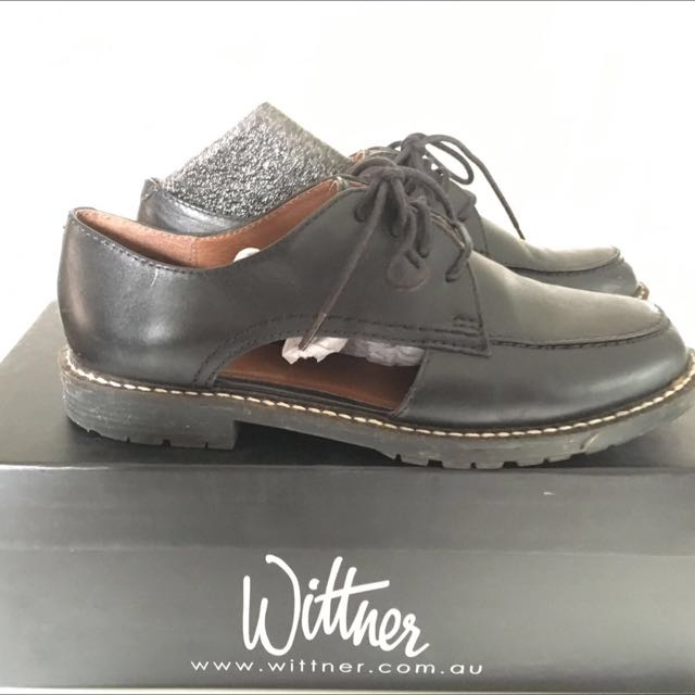 Wittner Shoes Size 6