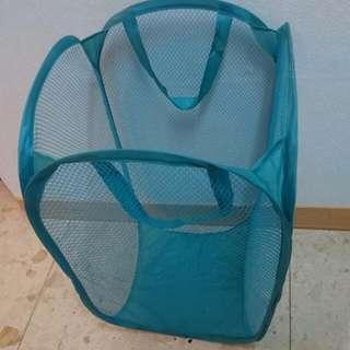 摺疊洗衣籃