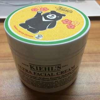kiehl's 冰河醣蛋白保濕霜 125ml