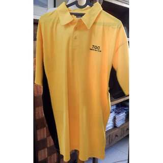 NICKENT Golf Shirt - fits M to L
