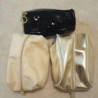 Estee Lauder Makeup Bags Brand New