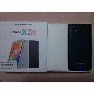Amazing X3s Smart Phone (brand-new)