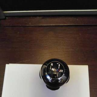 Bmw M3 Smg Shift Knob