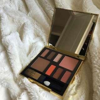 Estée Lauder Eye Shadow And Lipstick Pallet