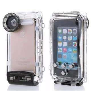 超強級iphone6 (4.7吋)手機防水殼 淺水浮淺皆可使用 市價五折1580