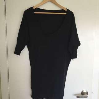 AMERICAN APPAREL Shirt/dress