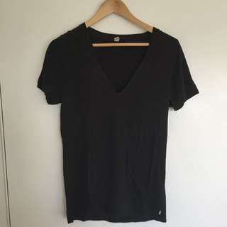 TNA Dark Grey T-shirt
