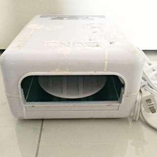 CND Shellac UV Curing Lamp