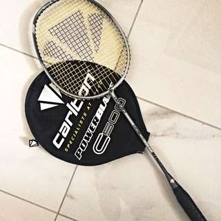Carlton Badminton Racquet