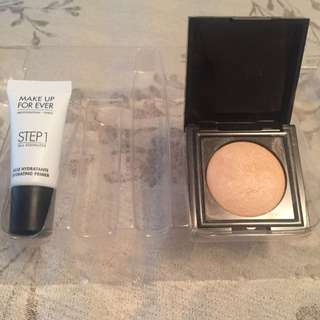 Brand New Make Forever & Laura Mercier Combo Pack