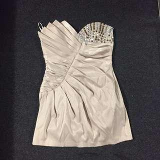 Crime Dress