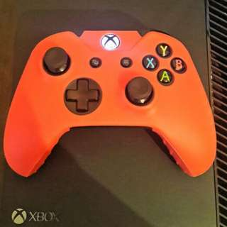 Xbox One Controller Silicone Grips