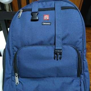 Okkatots Travel Baby Depot Diaper Bag