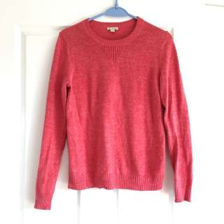 Gap Knit 100% Cotton