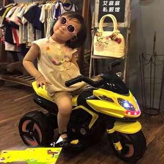 KIDDIE MOTOR BIKE