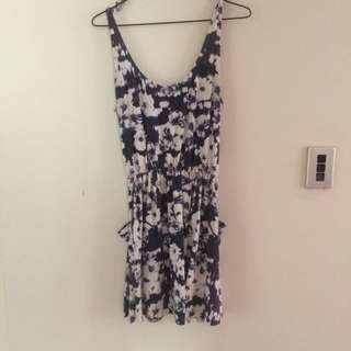 Size 10/12 ONLY Brand Dress