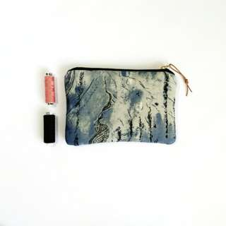 Water Smudge Case