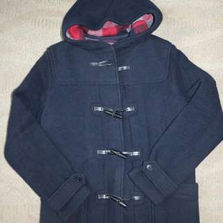 Gap Parka ( Wool )