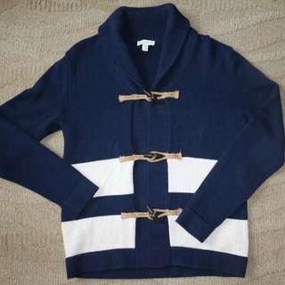 Gap Nautical Cotton Jacket