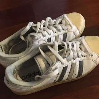 愛迪達 男鞋