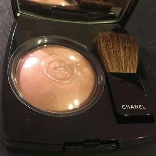 Chanel Blush #80 Jersey