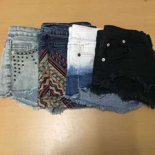 Various Shorts