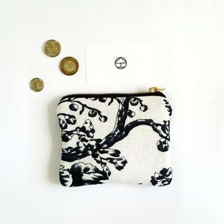 Tree Essence Coin Pouch