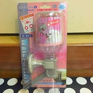 全新寵物飲水器 日本購入