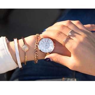 手錶四件組💍💍💍💍