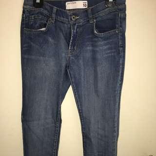 Portmans Jeans Size 10