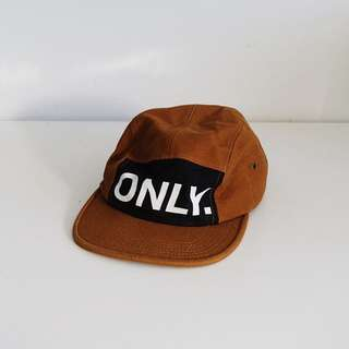 Only NY 5 Panel
