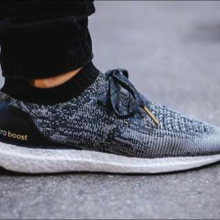 Ultra Boost Uncaged Ver