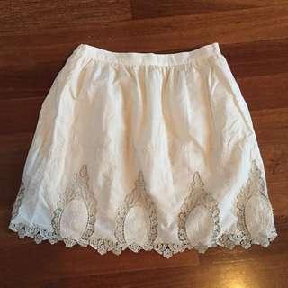 Miss Shop Skirt - Size 10