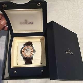 Corum Classic Grande Watch