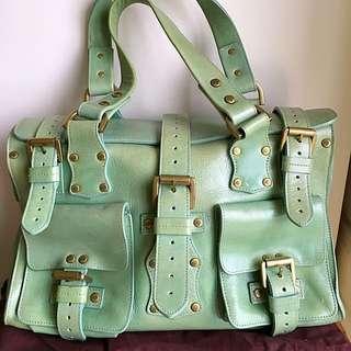 Mulberry Roxanne satchel