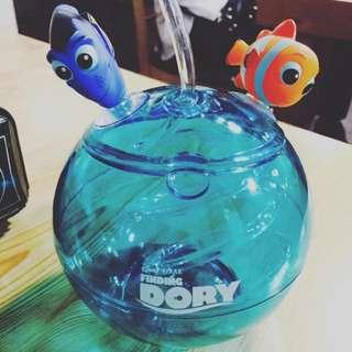 徵求徵求✨海底總動員2 魚缸杯/泡泡杯