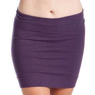 Forever21 Fitted Skirt