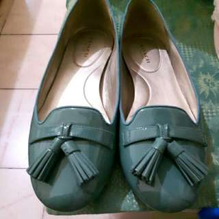 Coach正品鞋