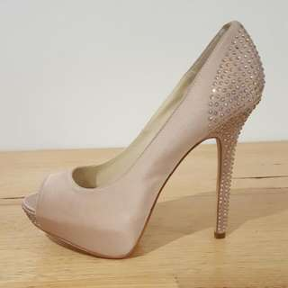 Size 10 Windsor Smith Heels